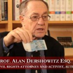 Alan Dershowitz: Anti-Semitism in Modern Ukraine