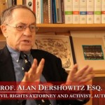 Alan Dershowitz: Soviet Equality and the 5th Line