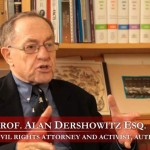 Alan Dershowitz: The Trotskys and the Bronsteins