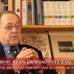Alan Dershowitz: The Russian Empire and the Tsuris Theory