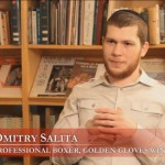 Dmitry Salita: The Hope of Ze'ev Jabotinsky
