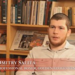 Dmitry Salita: On Jewish Identity