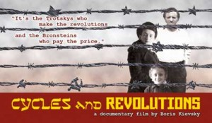 Cycles and Revolutions business card