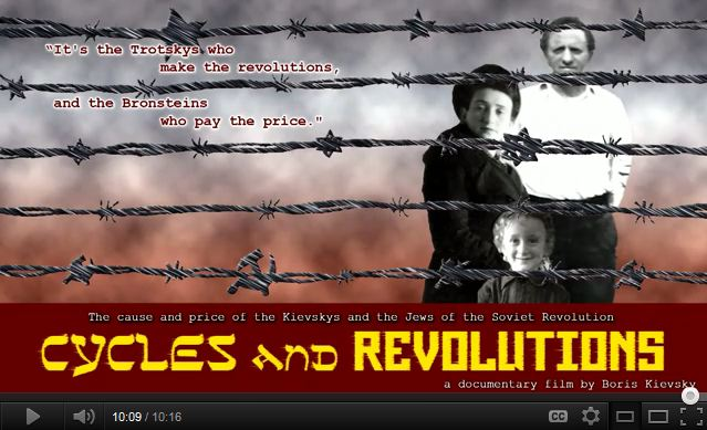 Cycles and Revolutions Concept Reel